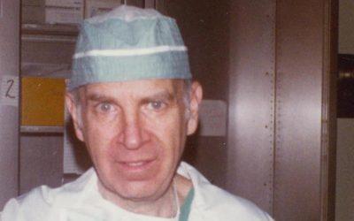 My Father John Kralik M.D